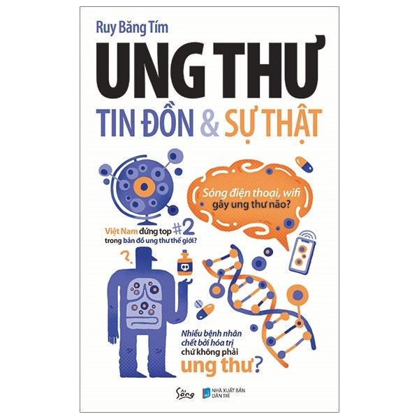 ung thu: tin don va su that