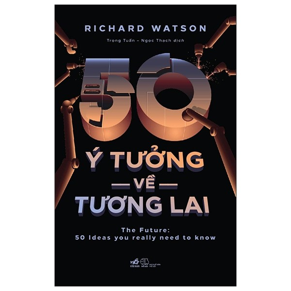 50 y tuong ve tuong lai
