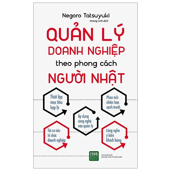 quan ly doanh nghiep theo phong cach nguoi nhat
