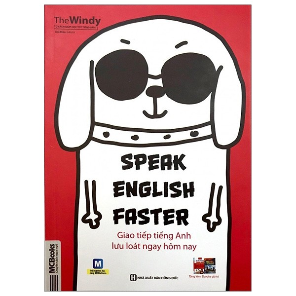 speak english faster - giao tiep tieng anh luu loat ngay hom nay