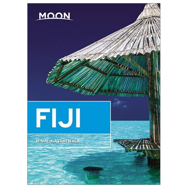 moon fiji (tenth edition) (travel guide)