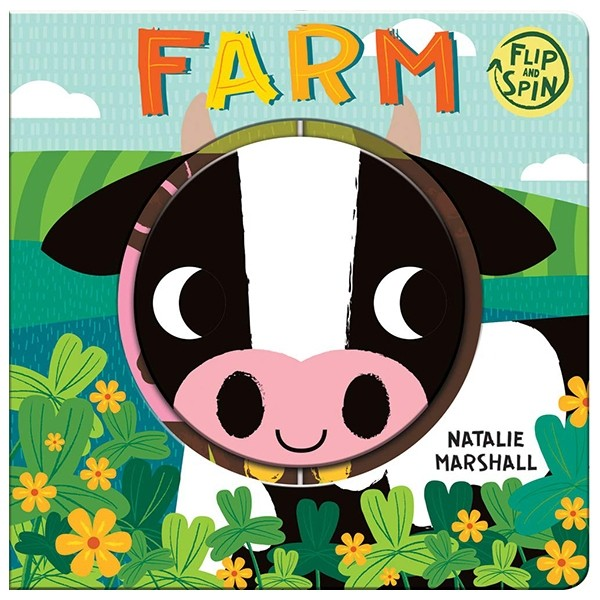 flip and spin - farm