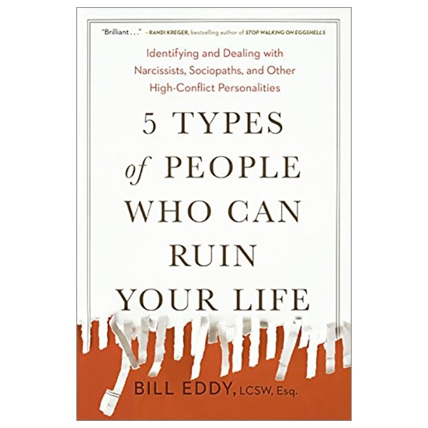 5 types people ruin your life
