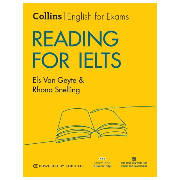 collins reading for ielts - 2nd edition