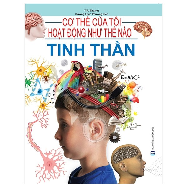 co the cua toi hoat dong nhu the nao - tinh than