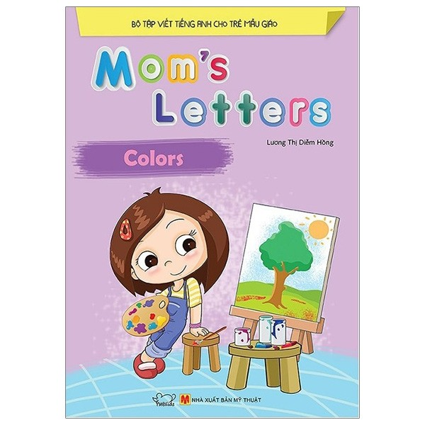 mom's letter - colors (tai ban)
