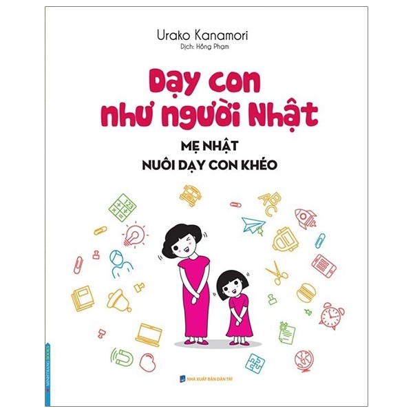 day con nhu nguoi nhat - me nhat nuoi day con kheo