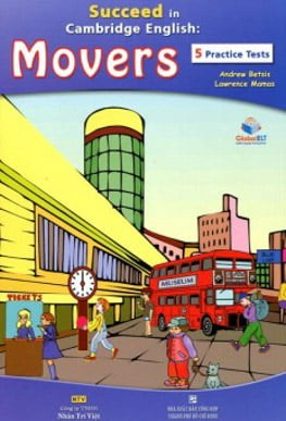 succeed in cambridge english: movers (kem cd)