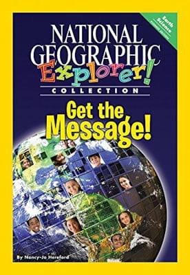 explorer books (pioneer social studies: u.s. history): get the message!