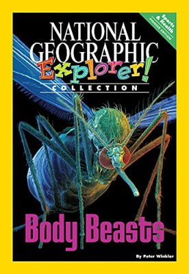 explorer books (pioneer science: sports and health): body beasts