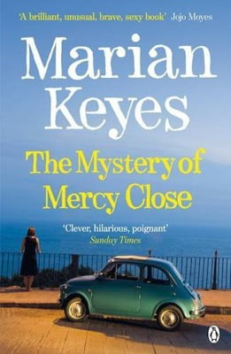 mystery of mercy close,the