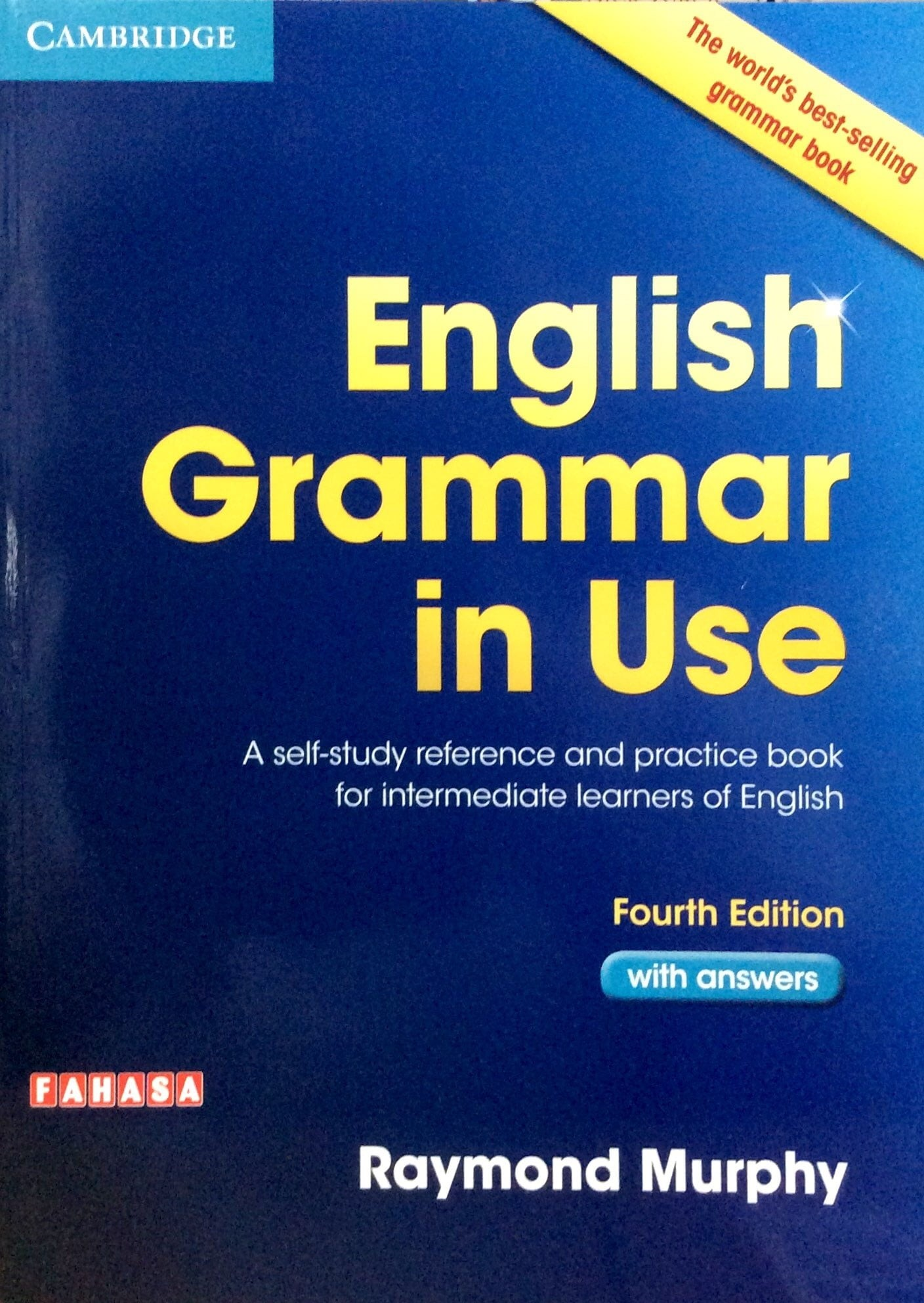 Image result for english grammar in use