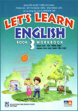 let's learn english - q3 - workbook