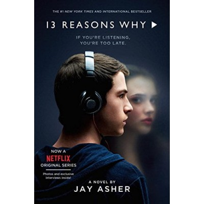 13 Reasons Why (Paperback)