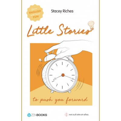 Little Stories – To Push You Forward