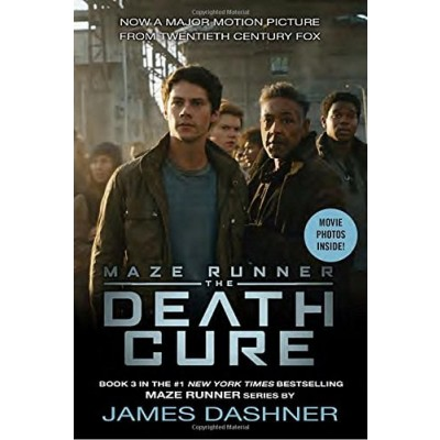 The Death Cure (Movie)