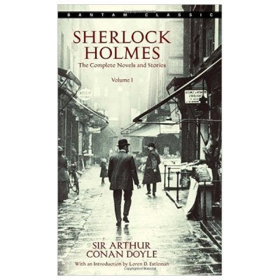 Sherlock Holmes: The Complete Novels and Stories, Vol. 1