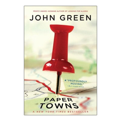 Paper Towns (2009)