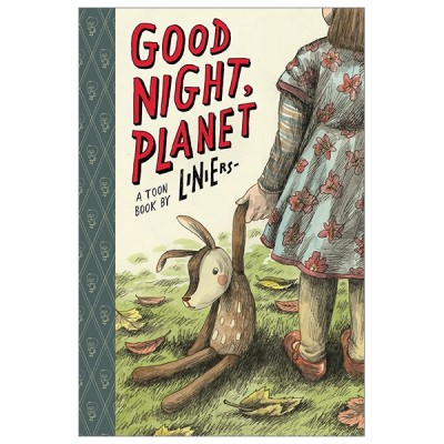 Goodnight, Planet (Toon Books: Level 2)