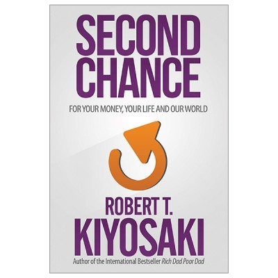 Second Chance: For Your Money, Your Life And Our World Mass Market