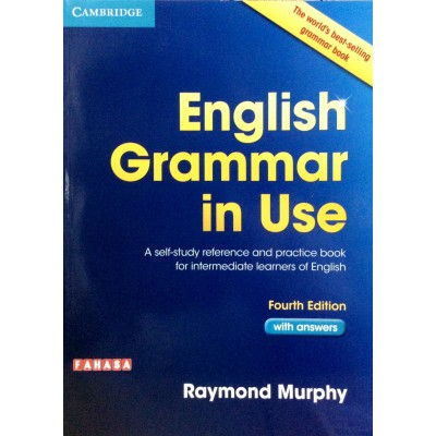 English Grammar in Use Book w Ans