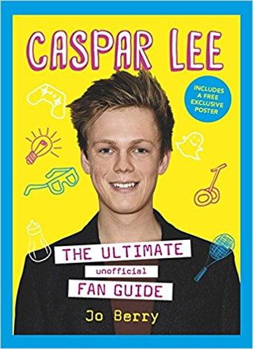 Caspar Lee: Ultimate Fan Guide