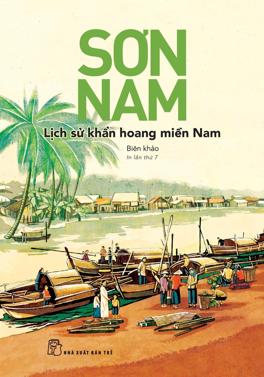 Biểu đồ lịch sử biến động giá bán Sơn Nam - Lịch Sử Khẩn Hoang Miền Nam (Tái Bản 2018)
