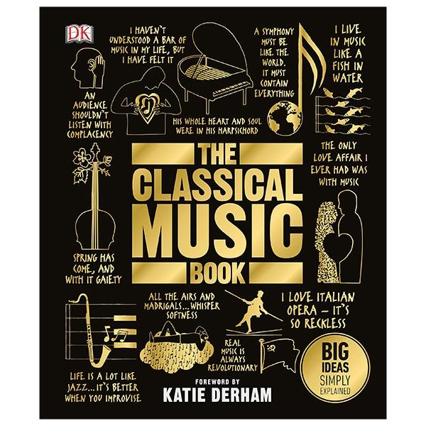 DK The Classical Music Book