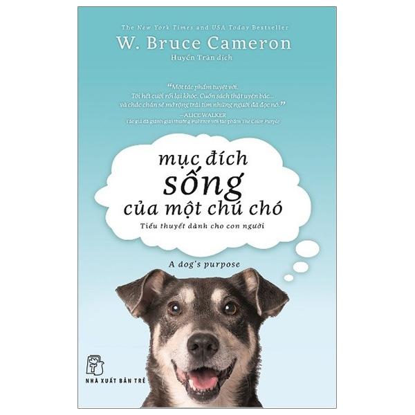 Biểu đồ lịch sử biến động giá bán Mục Đích Sống Của Một Chú Chó