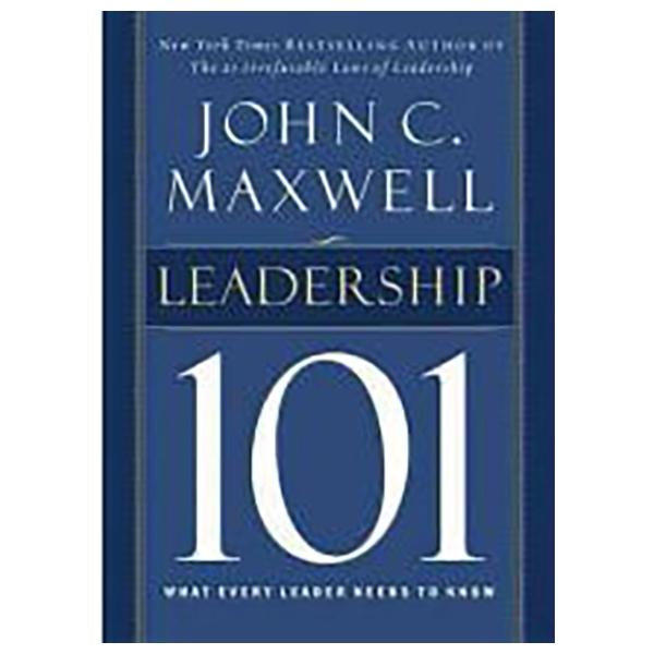 Leadership 101 (Hb)*