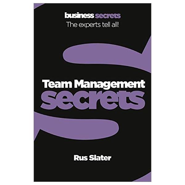 Collins Business Secrets – Team Management