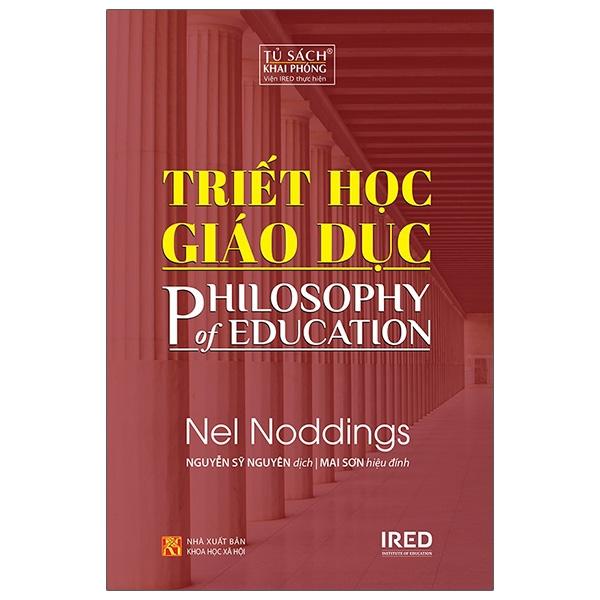 Triết Học Giáo Dục – Philosophy Of Education