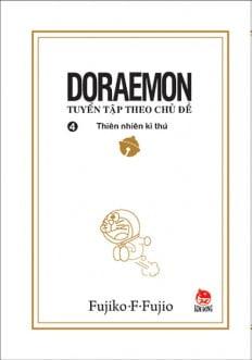 Doraemon Theo Chủ Đề - Tập 4