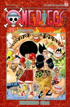 One Piece (Tập 33)