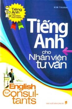 Tiếng Anh Cho Nhân Viên Tư Vấn