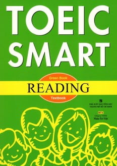 Toeic Smart - Green Book Reading (Kèm CD)