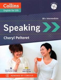 Collins English For Life - Speaking (B1+ Intermediate) (Kèm CD)