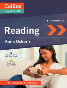 Collins English For Life - Reading (B1 + Intermediate)