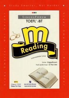TOEFL iBT M Reading (Intermediate Level)
