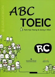 ABC TOEIC RC - Reading Comprehension (Không CD)