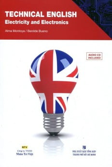 Teachnical English (Kèm CD)