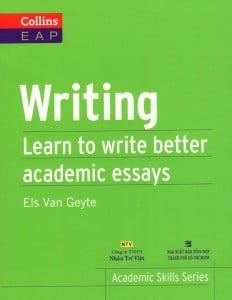 Conllins EAP Writing (Không CD)