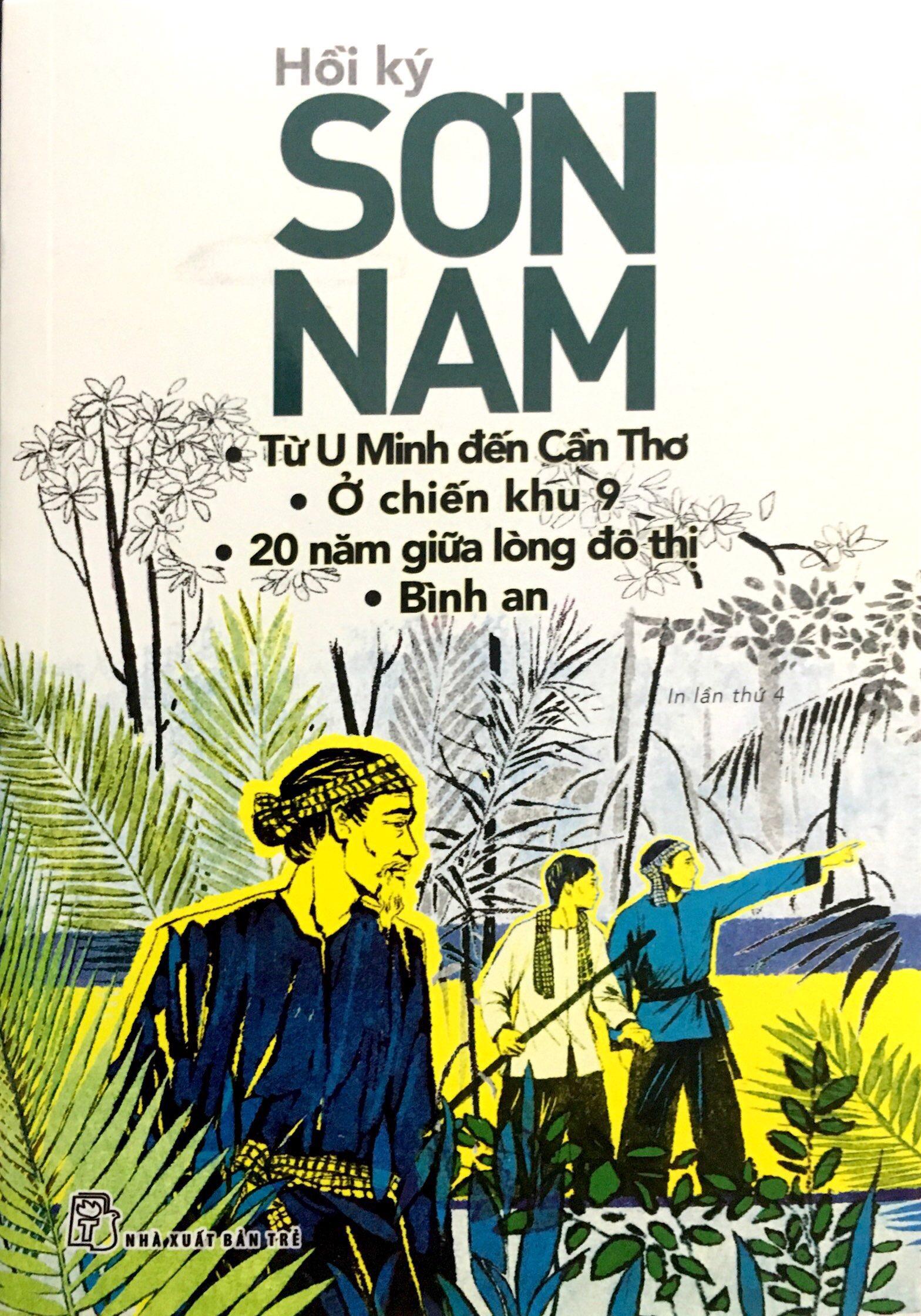 Biểu đồ lịch sử biến động giá bán Sơn Nam - Từ U Minh Đến Cần Thơ - ở Chiền Khu 9 - 20 Năm Giữa Lòng Đô Thị-bình An (Tb 2018)