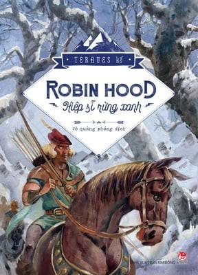 Robin Hood Hiệp Sĩ Rừng Xanh